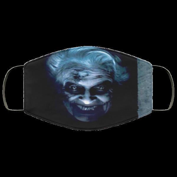 Mary Shaw Cloth Face Mask
