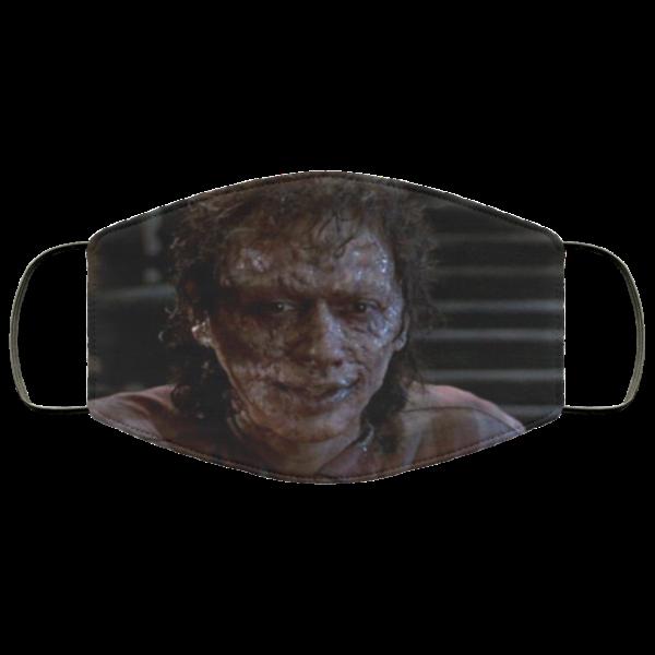 Seth Brundle Cloth Face Mask