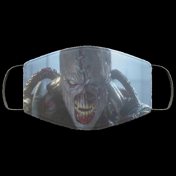 Nemesis Cloth Face Mask