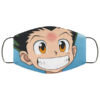 Gon Freecss Cloth Face Mask