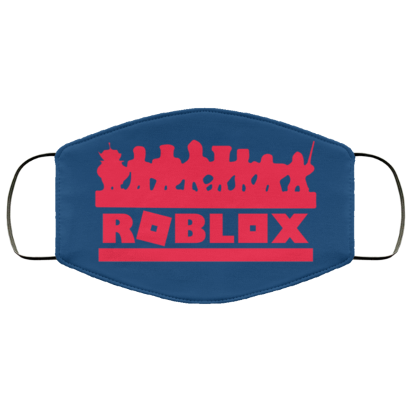 Roblox Cloth Face Mask