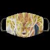 Vegeta Cloth Face Mask
