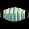 Heineken Cloth Face Mask