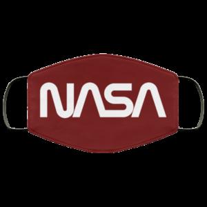 Nasa Face Mask