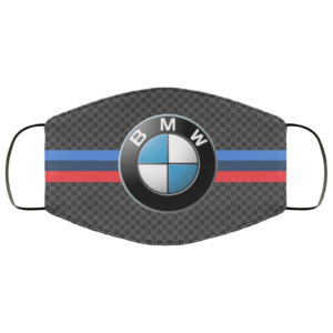 BMW Cloth Face Mask