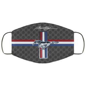 ford-mustang-cloth-face-mask