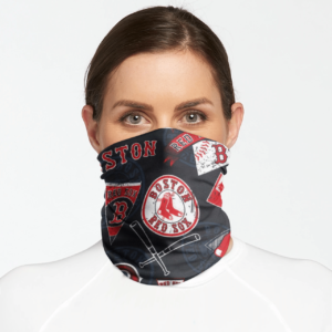 Boston Red Sox Bandana Gaiter Scraft B002