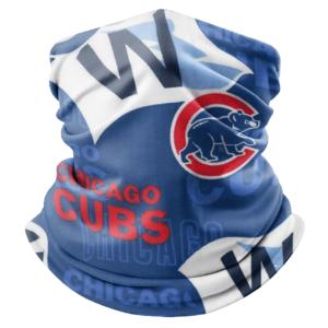 Chicago Cubs Bandana Gaiter Scraft C003