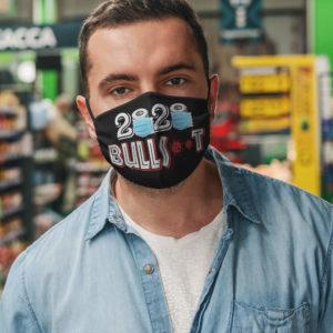 2020 Bullshit Cloth Face Mask