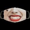 Harley Quinn Birds Of Prey Cloth Face Mask