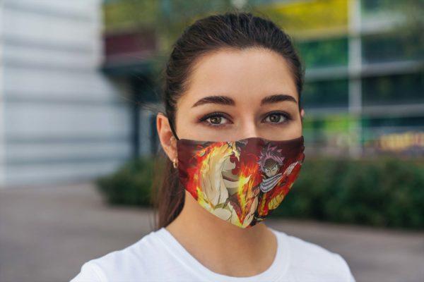 Super Natsu Face Mask Reusable