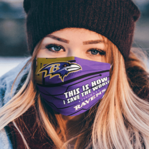 This-Is-How-I-Save-The-World-Baltimore-Ravens-Cloth-Face-Mask-0-(14.95)