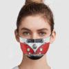 Volkswagen Type 2 Reusable Face Mask