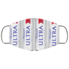 Michelob Ultra Cloth Face Mask