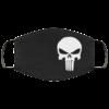 Punisher Face Mask