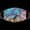 Aurora Flight Face Mask Reusable