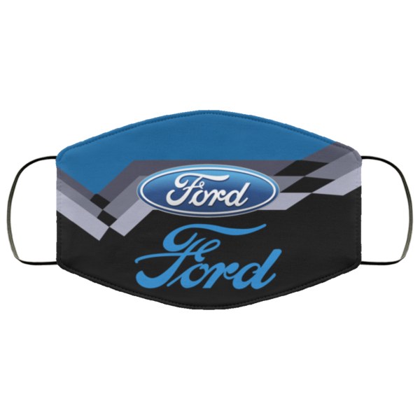 Ford Face Mask
