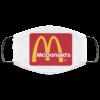 McDonald's Mask – McDonald's Face Mask