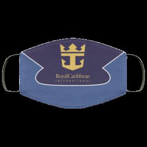 Royal Caribbean Face Mask