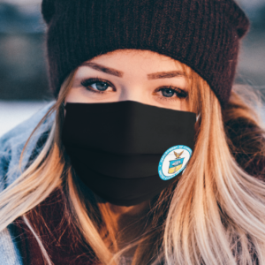 United States Department of Commerce DOC Face Mask