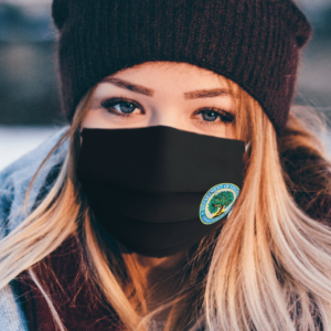United States Department of Education ED Face Mask