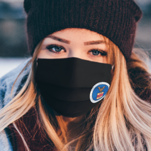 United States Department of Labor DOL Face Mask