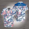 Chelsea Hawaiian Beach Shirt