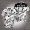 Cummins Hawaiian Beach Shirt