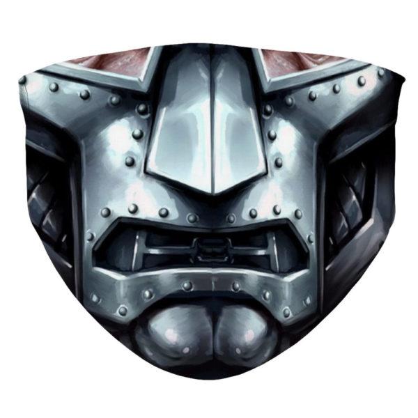 Marvel Doctor Doom Face Mask