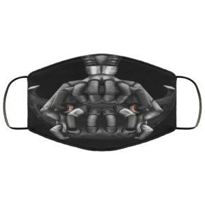 Bane Mask Face Mask Reusable