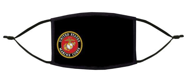 United States Marine Corps Face Mask