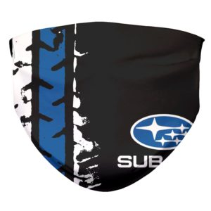 Subaru WRX Face Mask