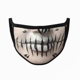 Makeup Halloween Face Mask