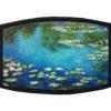 Water Lilies Monet Face Mask