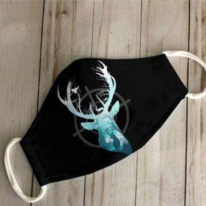 Hunting Derr face mask hunting deer mask