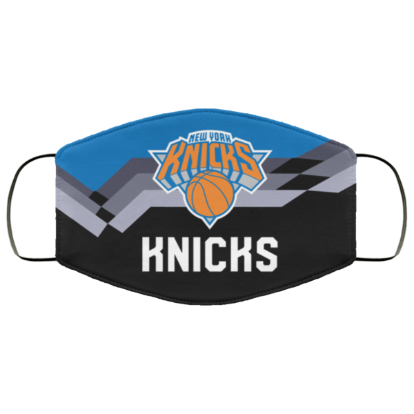 New York Knicks NBA Face Mask