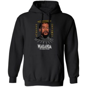 RIP Wakanda Forever 2020 T-Shirt