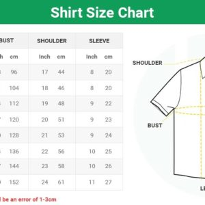 sizing-hawaiian-beach-shirt