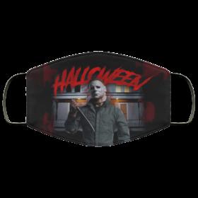 Michael Myers Halloween Horror Movie Face Mask
