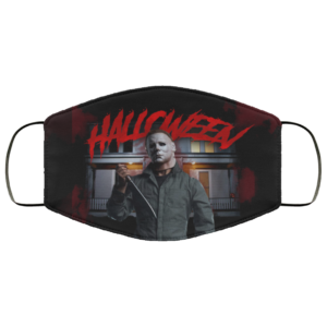 Michael Myers Halloween Horror Movie Face Mask