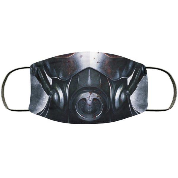 Antman Face Mask