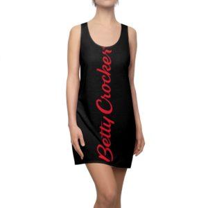 Betty Crocker Costume Dress