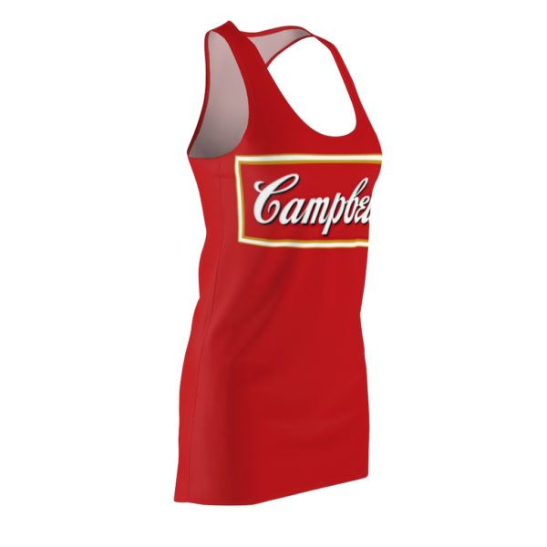 Campbell's Costume Dress
