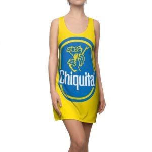 Chiquita Costume Dress