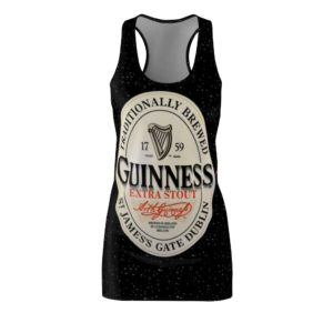 Guinness Beer Costume Dress