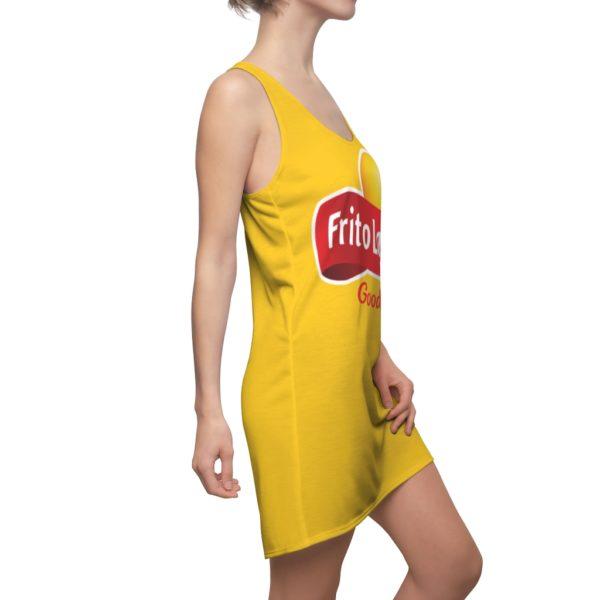 Frito Lay Costume Dress