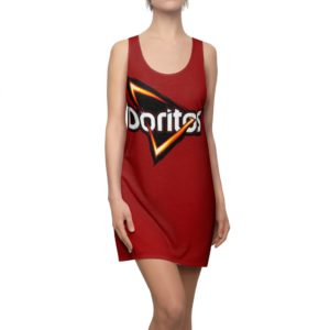 Doritos Costume Dress