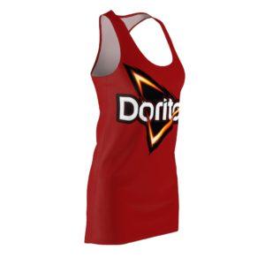 Doritos Costume Dress