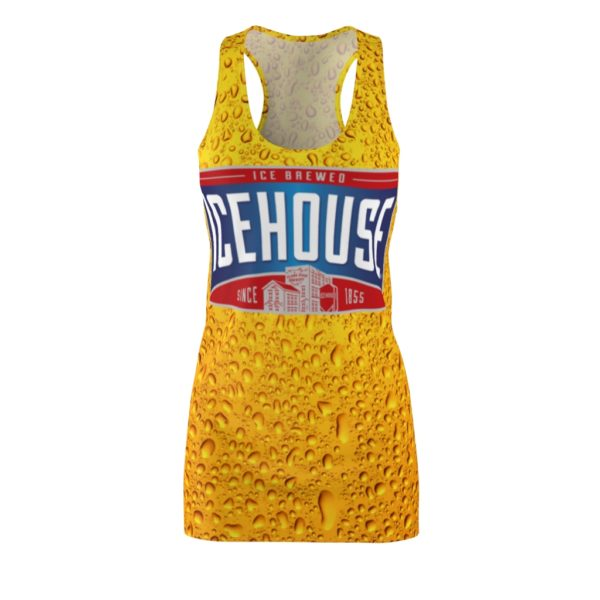 Icehouse Beer Costume Dress