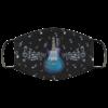 Gibson Les Paul Gibson Guitar Face Mask